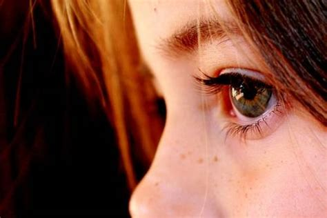 does eye color affect your vision eyexan