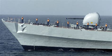 shipping to pakistan new al qaeda branch attacks wrong ship