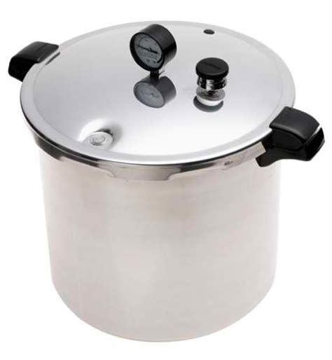 pressure cooker canner vs water bath canning dangers of both american preppers network