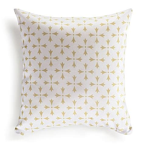 bed bath and beyond pillow covers nine space rhodes 16 inch square throw pillow cover bed