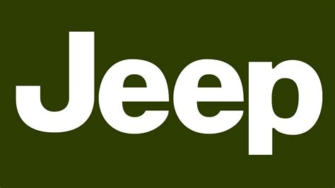 jeep wrangler logo jeep logo jeep symbol meaning history and evolution