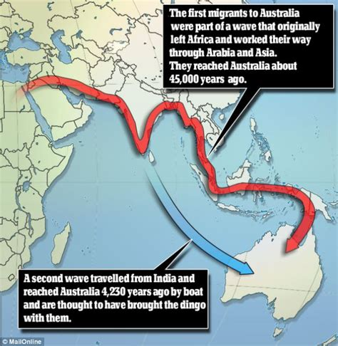 when did new year start in australia migrants from india settled in australia 4 000 years ago