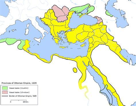Histoire Empire Ottoman by L Empire Ottoman Histoire Des Balkans