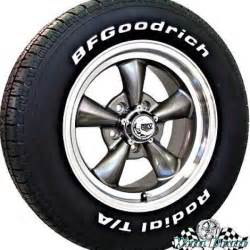17 Inch Truck Wheel And Tire Packages 15x6 15x7 Gray New Rev Classic 100 Wheels Bfgoodrich