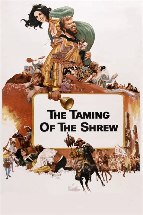 The Taming Of The Shrew 2 by The Taming Of The Shrew 1967