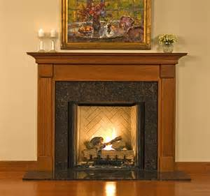 fireplace mantels wood mantel custom fireplace surrounds franciscan