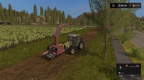 bruks v1 2 for ls17 farming simulator 17 mod ls 2017