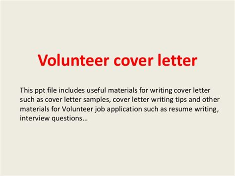 volunteer teaching cover letter 28 images hospital