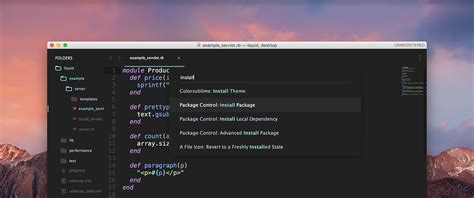 best front end developers the best sublime text plugins for front end developers