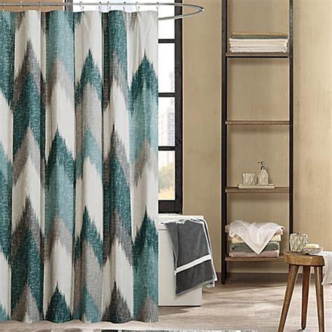 Bed Bath And Beyond Alpine by Ink Alpine 72 Inch Shower Curtain Bed Bath Beyond