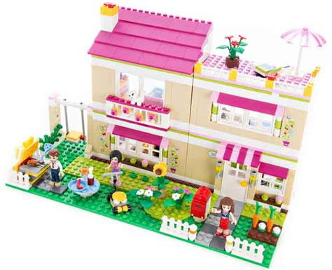 buy parents house and rent it back to them lego friends olivia s house 3315 pley buy or rent the coolest toys including lego