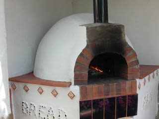 bread oven river cottage and ovens on