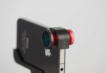 iphone 4 accessories olloclip three in one lens for iphone 4 macworld