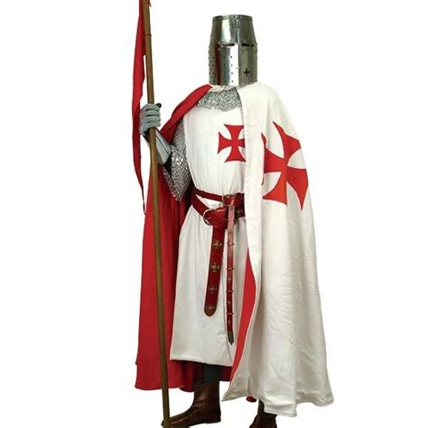 Knights Strung Out Also Search For Knights Templar Costumes