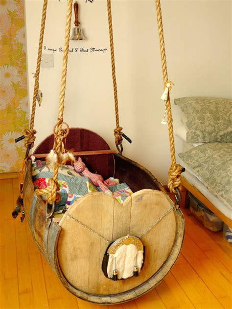 Handmade Baby Cradle - handmade baby cradle home design garden architecture