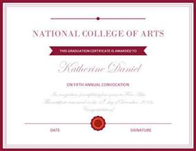 Degree Certificates Templates by Blank Bachelor Degree Certificate Www Pixshark