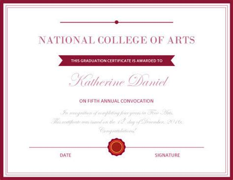 bachelor degree template blank bachelor degree certificate www pixshark
