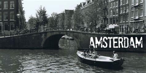 Amsterdam Noir Et Blanc amsterdam en noir et blanc des photos argentiques j