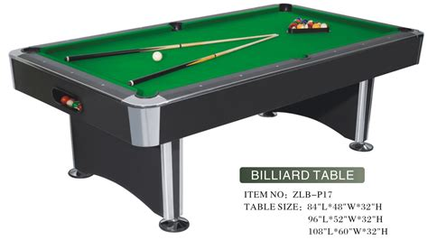 what are the dimensions of a pool table billiard table with design buy