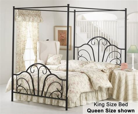 dover eastern king size canopy bed canopy bed dover