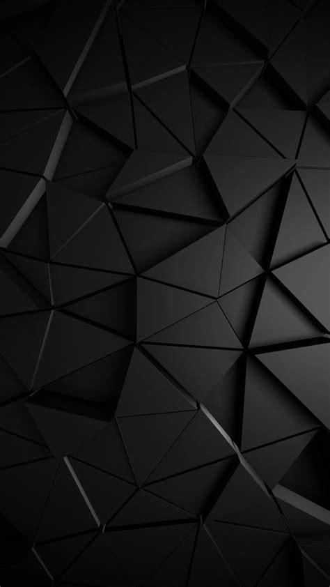 Wallpaper para Celular 4k   Preto e Branco   Dark