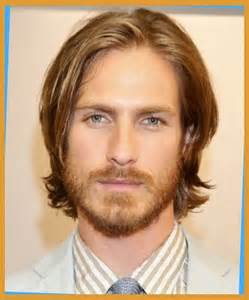 hairstyles for faces and receding hair line in mens long hairstyles for receding hairlines google search