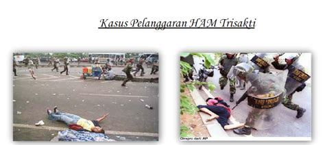 Adili Soeharto 1 kesimpulan dan saran kasus tragedi 98 171 antonius