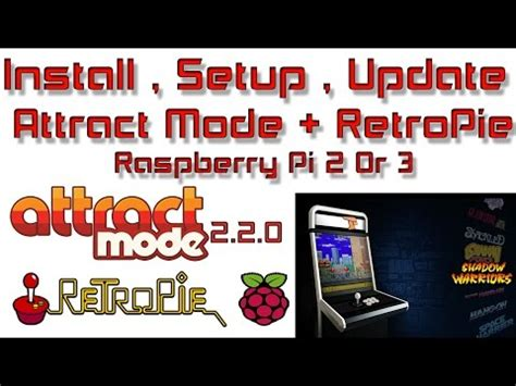 Adding More Emulators To Retropie 4.0.2 Raspberry pi 1 2 3 ... Install Emulators Retropie