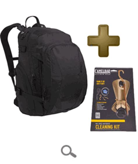 xl hydration pack camelbak assault xl hydration pack and antidote
