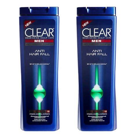 Vienna Shoo Hair Fall 350 Ml clear shoo anti hair fall for nourishing scalp care