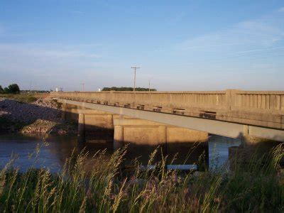 bridgehunter.com | spoil bank old us 60 bridge