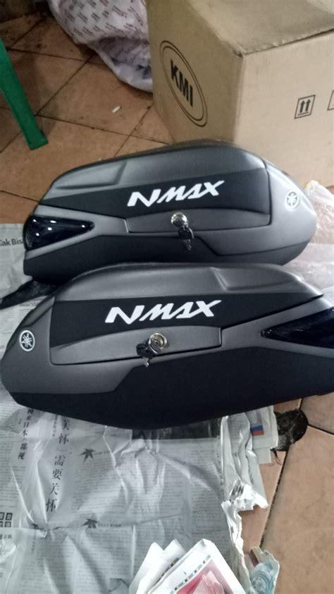 jual side box nmax box samping nmax yamaha nmax model slim
