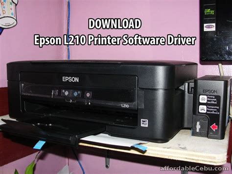 Printer Epson Tipe L210 epson l210 printer software driver printers 29768