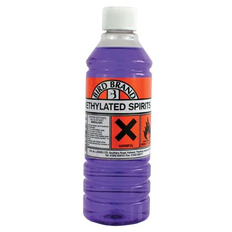 M One Cairan Tubeless 500ml methylated spirit 500ml