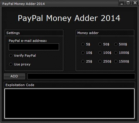 paypal money adder apk anjali sharma