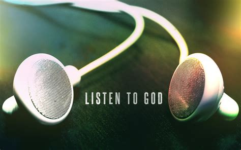 listening for god s voice a discipleship guide to a closer walk jesuswalk bible study series books listening to god quotes quotesgram