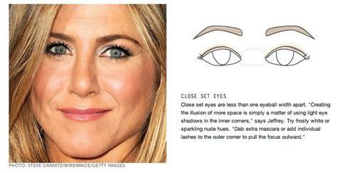 hairstyles for close set eyes 8 amazing eyelash extension styles healthy eyelashes