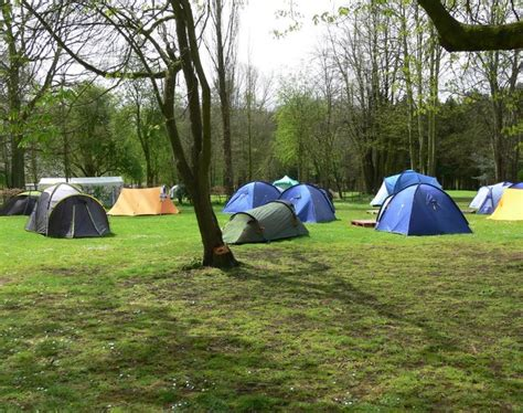 Wall Tent by File Willesley Scout Camp Jpg Wikimedia Commons
