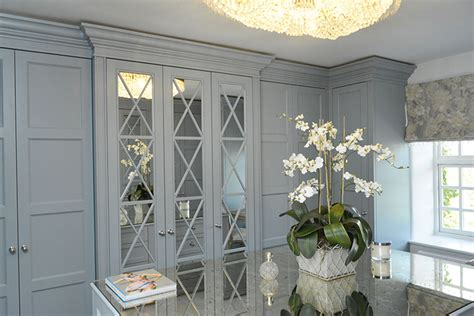 The Wardrobe Company by Bespoke Fitted Wardrobes By The Heritage Wardrobe Company