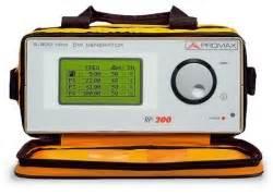 promax tv pattern generator gv 698 multi carrier catv cable video signal generator 4 channels