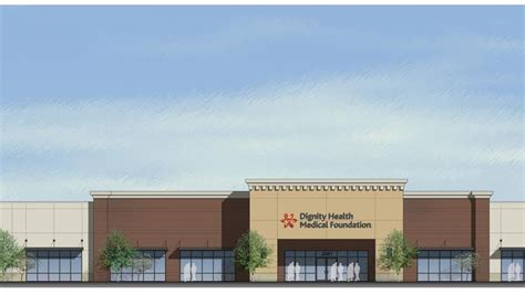 dignity health foundation to open woodland clinic