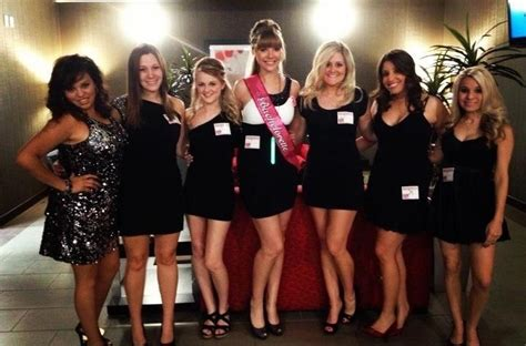 bachelorette party themes little black dress 17 best images about little black dress girls night out