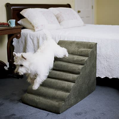 bed steps for dogs dog step cover portable pet steps replacement cover orvis