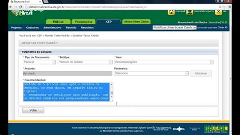 tutorial do xmind em portugues plataforma brasil tutorial para cadastro de texto padr 227 o