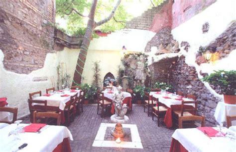 il giardino segreto roma ristorante il giardino romano roma ristorante recensioni