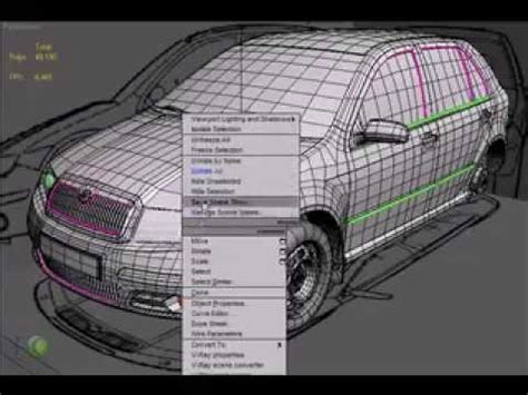 Auto Tuning 3d Software by Car Design Software Car Designing Software 3d Car