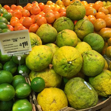 fruit ugli ugli fruit information recipes and facts