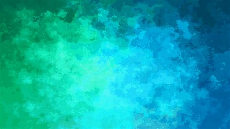 neon blue background abstract stained background seamless neon blue green