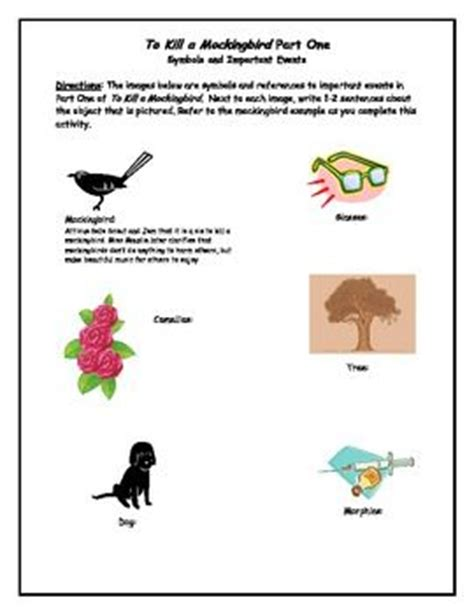 themes in to kill a mockingbird worksheet 1000 images about tequila mockingbird on pinterest