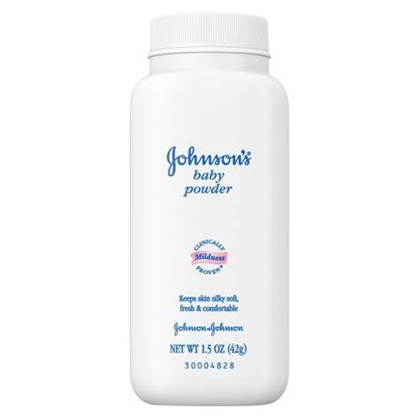 Shoo Johnson Baby johnson johnson baby powder 1 5 oz target